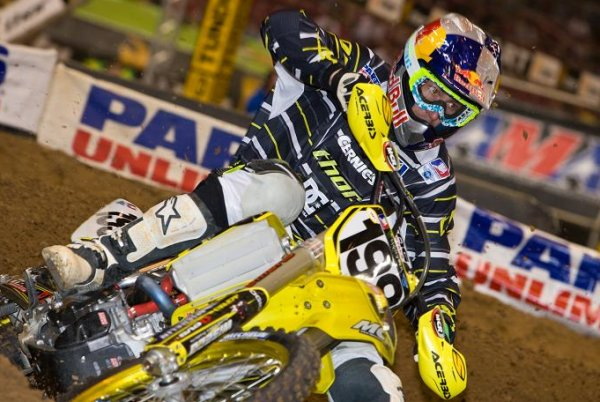TRAVIS PASTRANA BREAKS THE RECORD: Who Said A Car Can't ...
