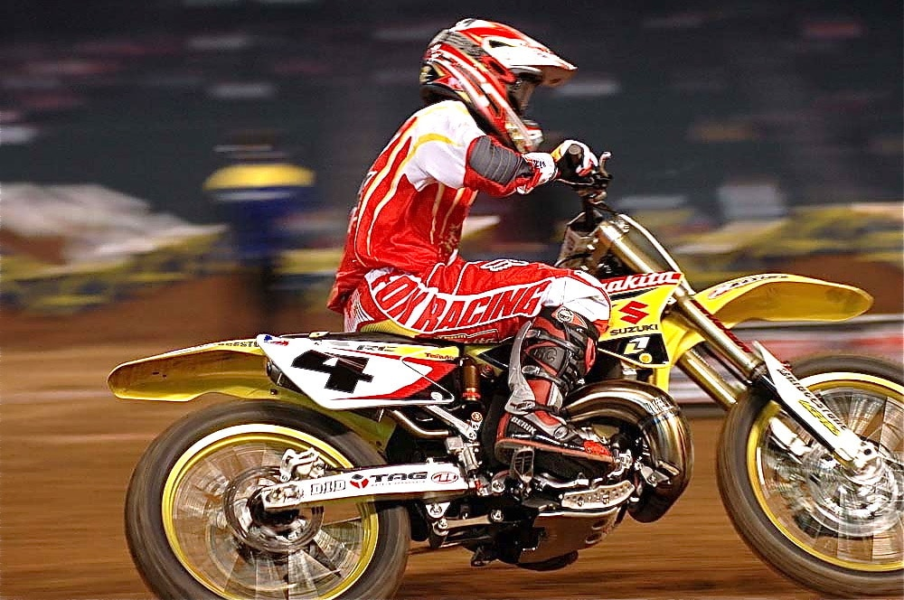 Motocross Action Interview Roger Decoster On The Cycles Of Life Motocross Action Magazine
