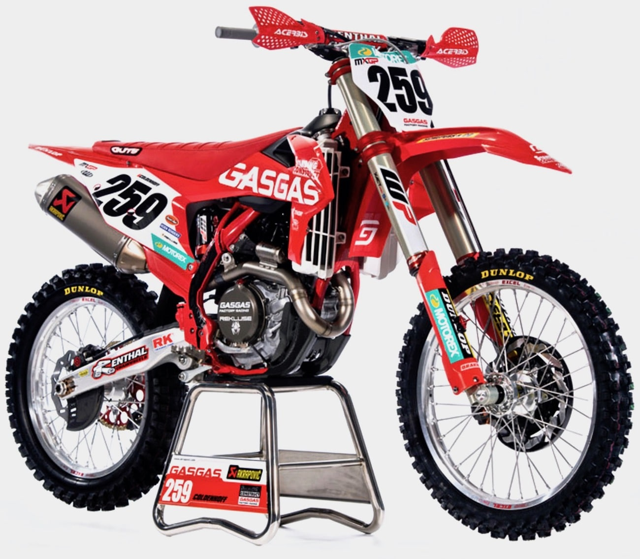 First Look At The 2021 Gasgas Motocross Bikes Motocross Action Magazine