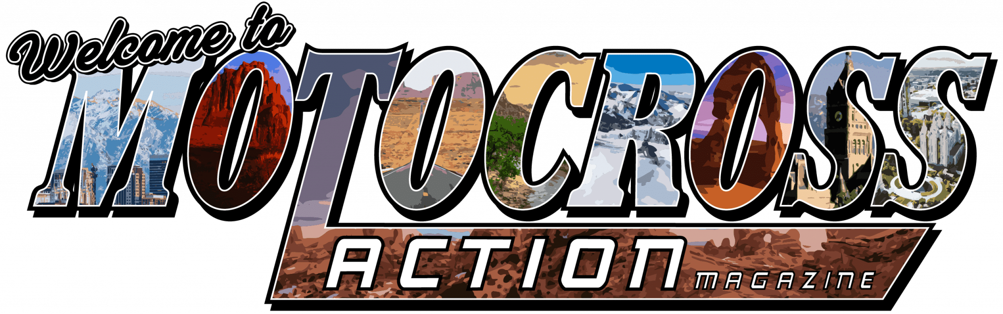 Motocross Action Magazine