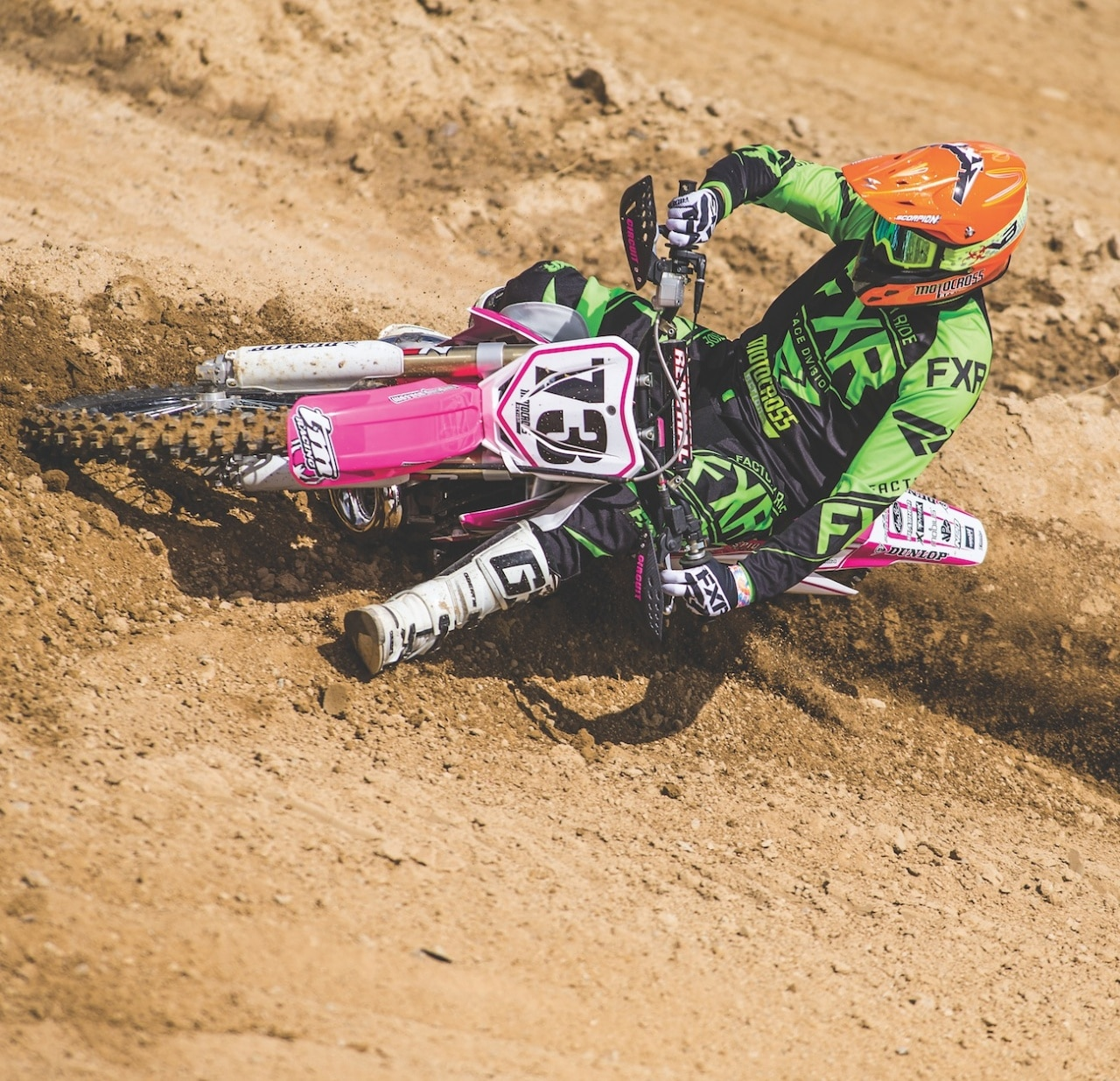 Ten Things That Motocross Racers Do Weirdly Motocross Action Magazine
